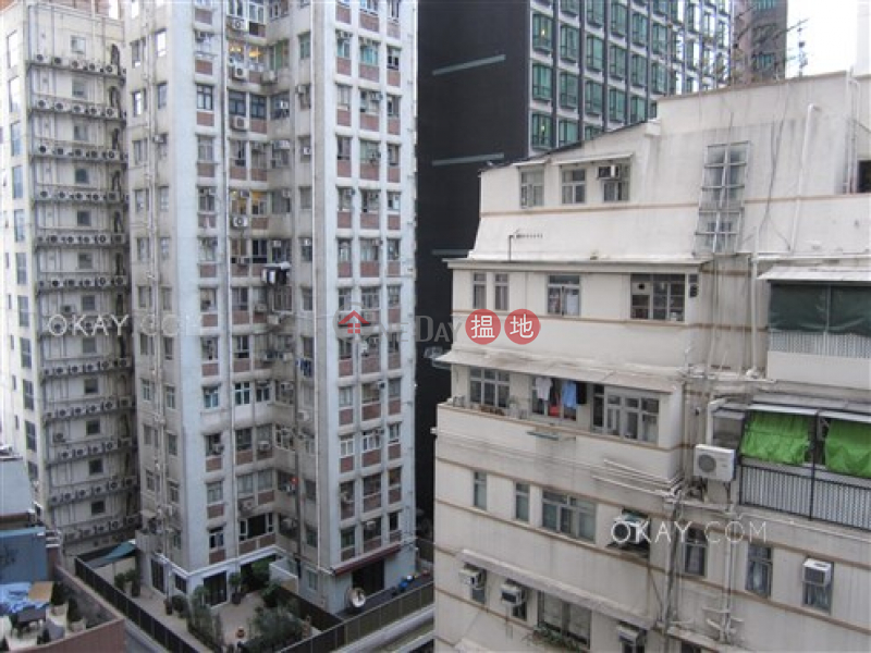 Lovely 1 bedroom with balcony | For Sale, yoo Residence yoo Residence Sales Listings | Wan Chai District (OKAY-S286720)