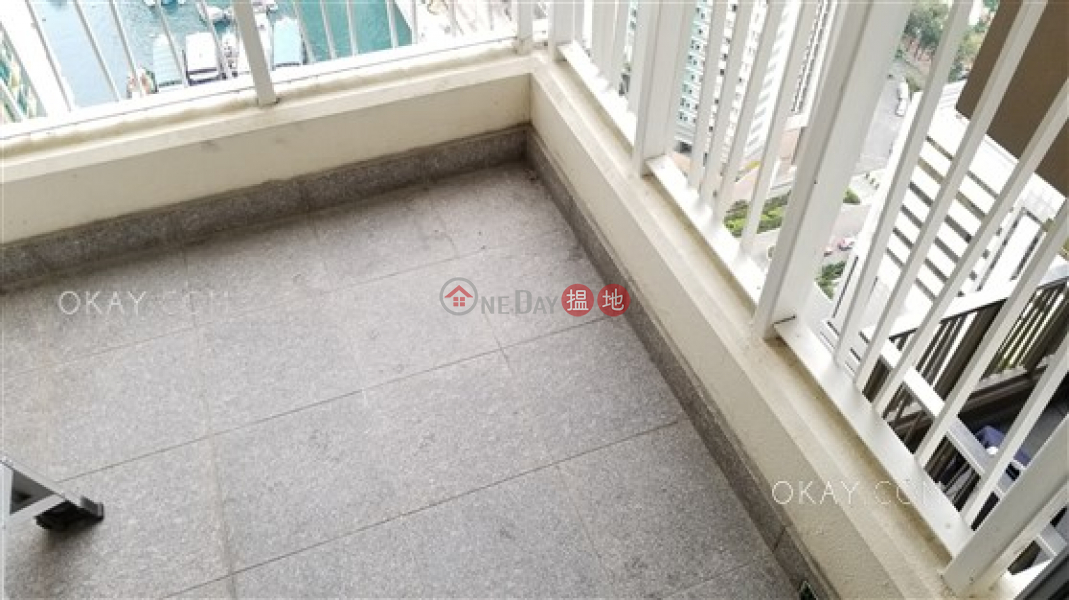 Property Search Hong Kong | OneDay | Residential | Sales Listings | Charming 2 bed on high floor with sea views & balcony | For Sale