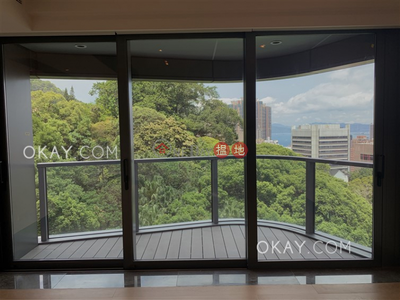 HK$ 96,200/ month University Heights Block 2 Western District | Unique 3 bedroom with balcony | Rental