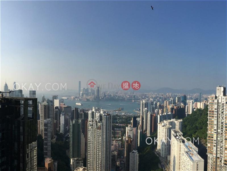 香港搵樓|租樓|二手盤|買樓| 搵地 | 住宅|出售樓盤-4房2廁,極高層,星級會所,露台名門 3-5座出售單位