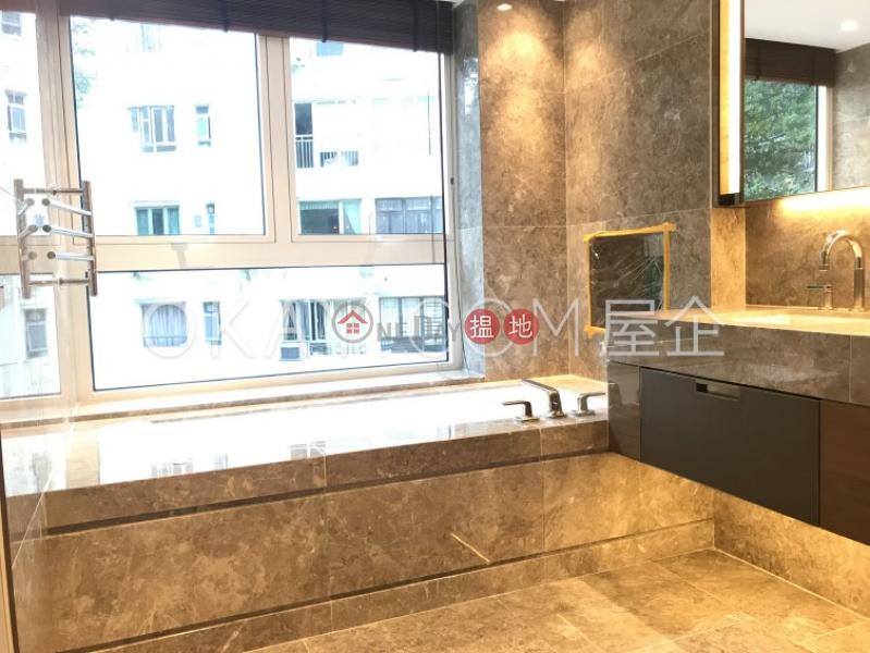 HK$ 120,000/ 月KADOORIA-油尖旺|4房3廁,星級會所,露台KADOORIA出租單位