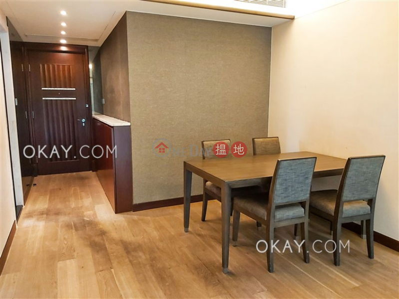 Property Search Hong Kong | OneDay | Residential | Sales Listings | Rare 3 bedroom on high floor with balcony & parking | For Sale