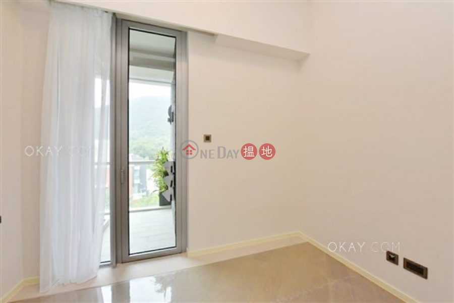 Stylish 3 bedroom on high floor with balcony | Rental | Mount Pavilia Tower 9 傲瀧 9座 Rental Listings