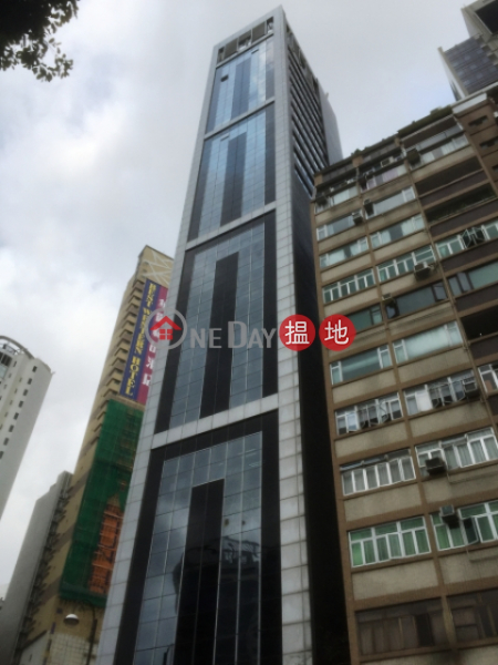 Race course view office for letting, Honest Building 合誠大廈 Rental Listings | Wan Chai District (CLC0719)