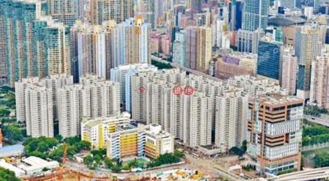 Charming Garden Block 4   3 bedroom Flat for Rent, 16 Hoi Ting Road   Yau Tsim Mong   Hong Kong, Rental, HK$ 22,800/ month