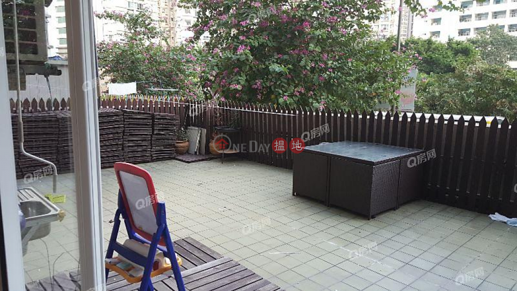 Block 16 On Tsui Mansion Sites D Lei King Wan   3 bedroom Low Floor Flat for Rent 23 Lei King Road   Eastern District Hong Kong   Rental HK$ 26,300/ month