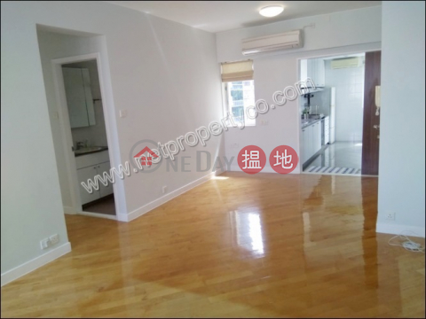 Spacious apartment for sale or rent in Happy Valley with a car park|Silver Star Court(Silver Star Court)Sales Listings (A008269)_0