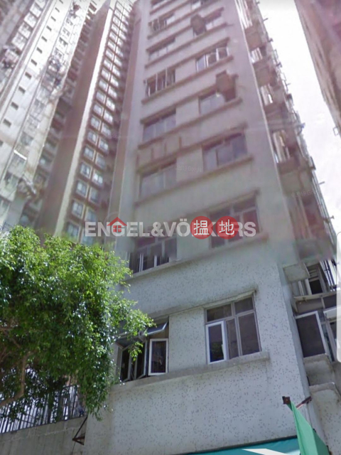 2 Bedroom Flat for Sale in Sheung Wan|Western DistrictKa Fung Building(Ka Fung Building)Sales Listings (EVHK88033)_0
