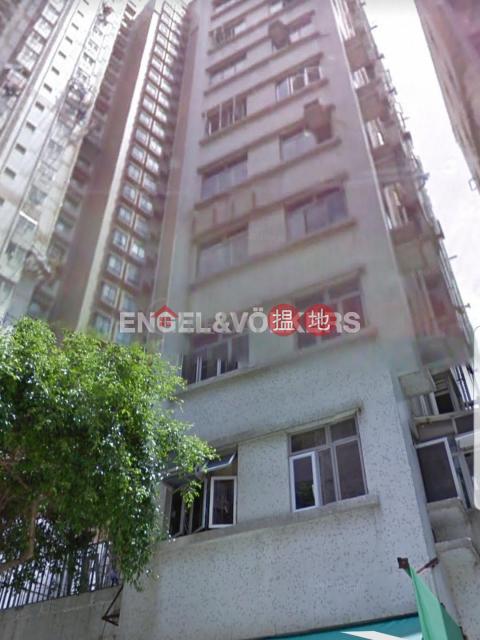上環兩房一廳筍盤出售|住宅單位|嘉豐大廈(Ka Fung Building)出售樓盤 (EVHK88033)_0