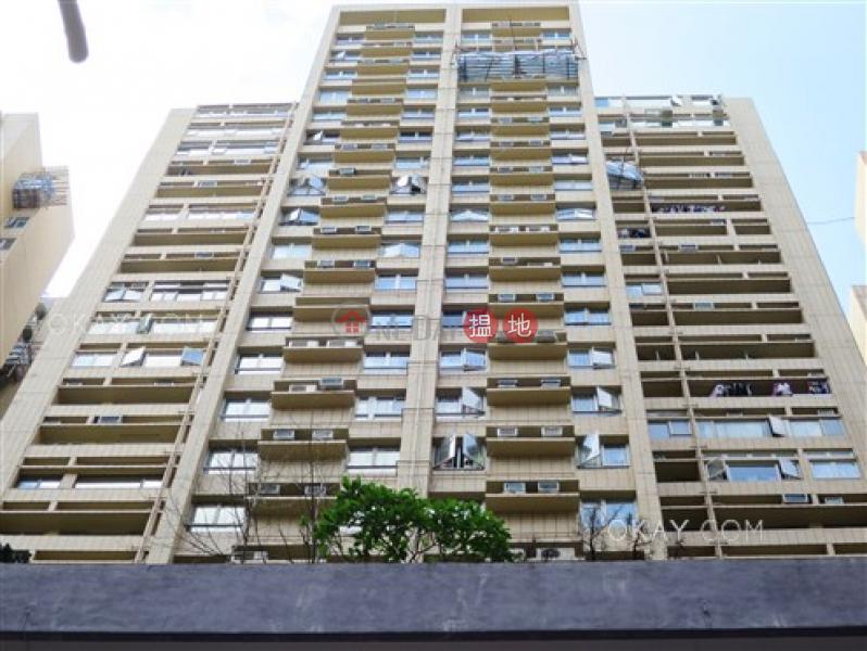 HK$ 26,000/ 月-伊利莎伯大廈C座-灣仔區-2房1廁,實用率高,海景《伊利莎伯大廈C座出租單位》
