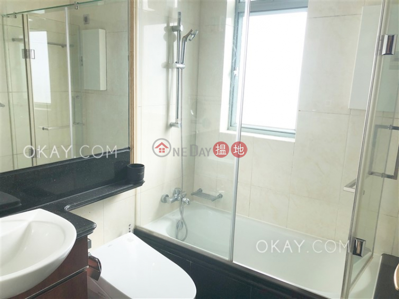 Nicely kept 2 bed on high floor with sea views | Rental | 2 Park Road | Western District | Hong Kong, Rental HK$ 39,000/ month