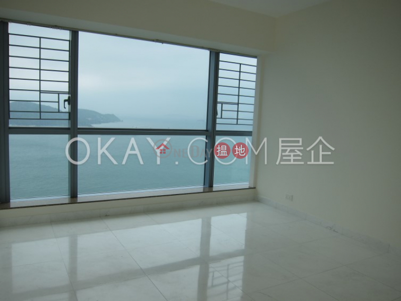 HK$ 110,000/ month, Phase 4 Bel-Air On The Peak Residence Bel-Air | Southern District | Exquisite 4 bed on high floor with balcony & parking | Rental