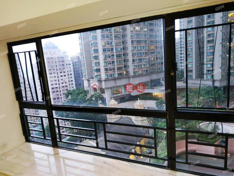 HK$ 1,950萬|殷樺花園|西區地標名廈,開揚遠景,環境優美《殷樺花園買賣盤》