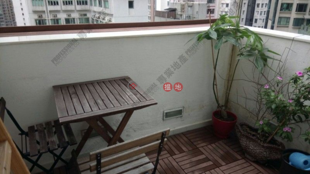 Ying Fai Court, Ying Fai Court 英輝閣 Sales Listings | Western District (01b0089014)