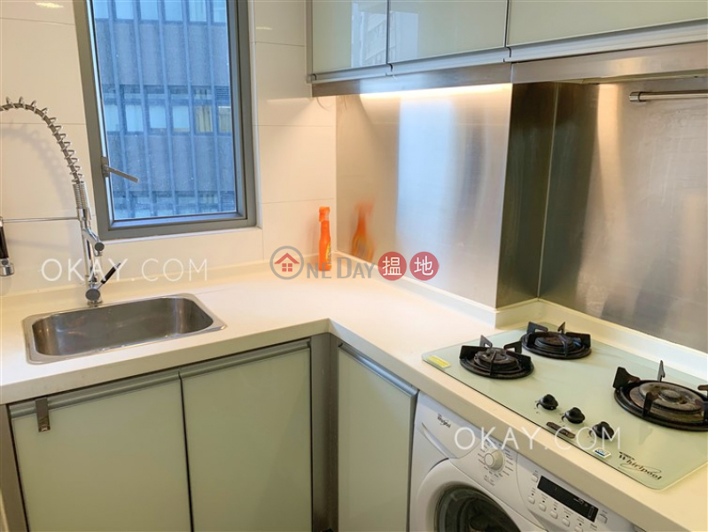Charming 2 bedroom with balcony | For Sale | The Morrison 駿逸峰 Sales Listings