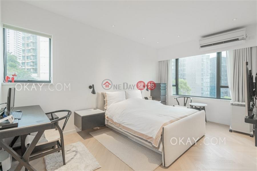 2房2廁,實用率高,連車位,露台《年豐園出租單位》51干德道 | 西區|香港|出租HK$ 76,000/ 月