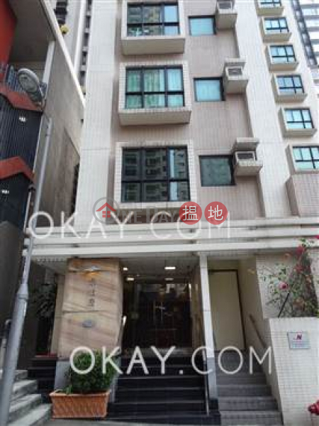 Property Search Hong Kong | OneDay | Residential | Sales Listings | Unique 2 bedroom in Sheung Wan | For Sale
