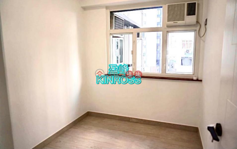 HK$ 17,000/ 月真光大廈西區西營盤開揚新裝兩房單位