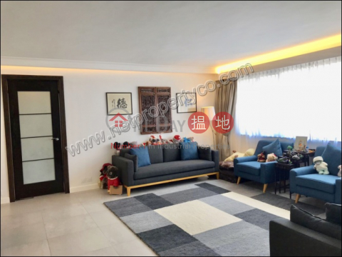 Spacious Apartment for Sale in Mid-Levels East|Butler Towers(Butler Towers)Sales Listings (A060487)_0