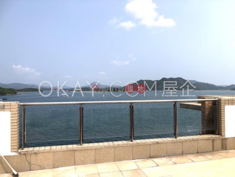 Lovely 4 bedroom with rooftop   Rental, Block 9 Costa Bello 西貢濤苑 9座 Rental Listings   Sai Kung (OKAY-R286020)