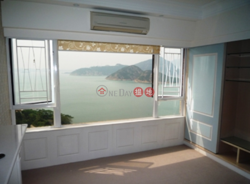 3 Bedroom Family Flat for Rent in Repulse Bay 55 South Bay Road | Southern District, Hong Kong, Rental, HK$ 115,000/ month
