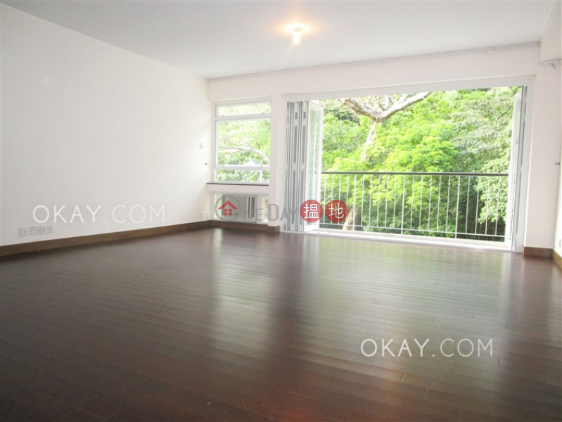 HK$ 71,000/ month Unicorn Gardens, Southern District, Efficient 3 bedroom with balcony & parking   Rental