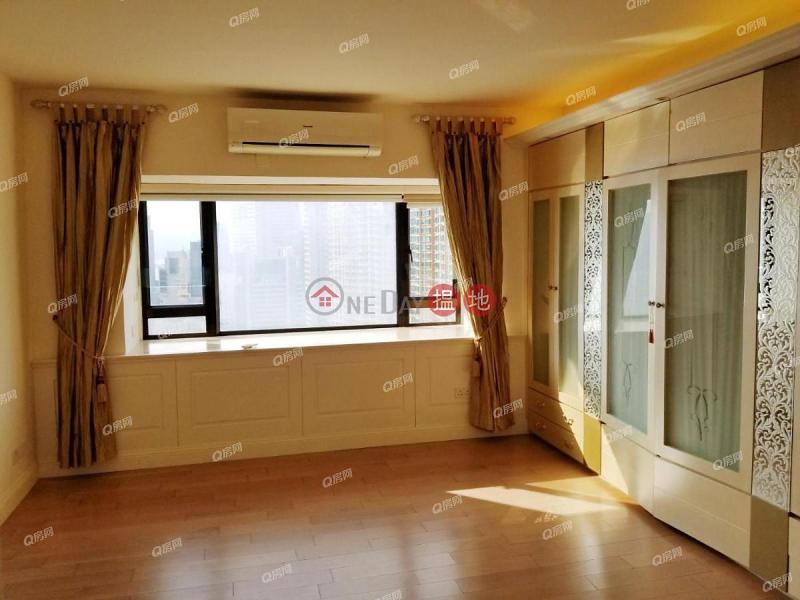 The Broadville | 3 bedroom High Floor Flat for Rent | 4 Broadwood Road | Wan Chai District | Hong Kong Rental HK$ 70,000/ month