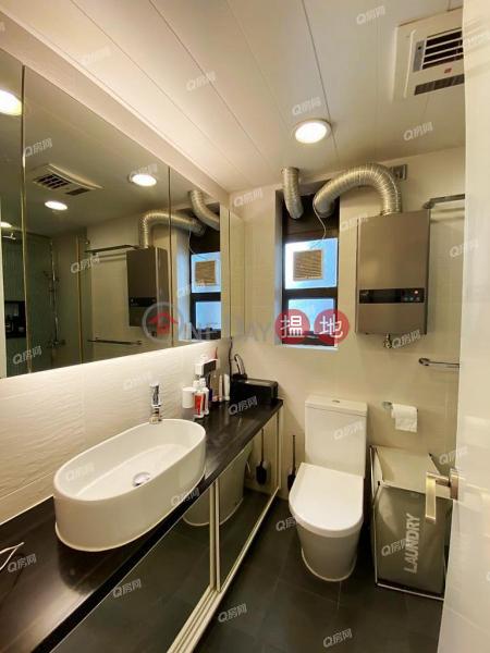 HK$ 11M | Hyde Park Mansion | Wan Chai District, Hyde Park Mansion | 2 bedroom High Floor Flat for Sale