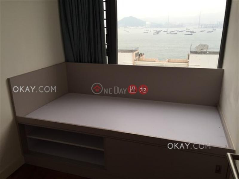 Intimate 3 bedroom on high floor with sea views | Rental | 18 Catchick Street 吉席街18號 Rental Listings
