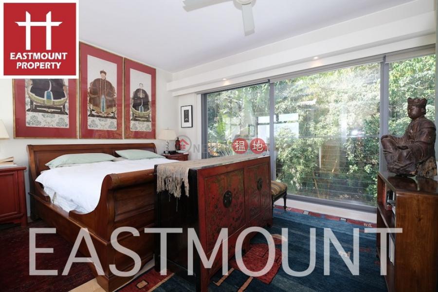 HK$ 44.5M | Lake View Villa | Sai Kung, Silverstrand Villa House | Property For Sale in Lake View Villa, Silverstrand 銀線灣湖景別墅-Garden, Mgt | Property ID:1092