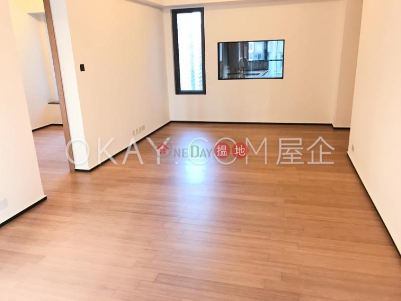 3房2廁,星級會所,露台瀚然出租單位|33西摩道 | 西區香港出租|HK$ 65,000/ 月