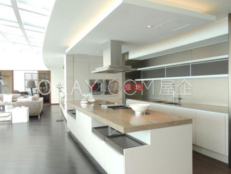 香港搵樓|租樓|二手盤|買樓| 搵地 | 住宅出租樓盤5房3廁,極高層,海景,星級會所淺水灣道129號 3座出租單位