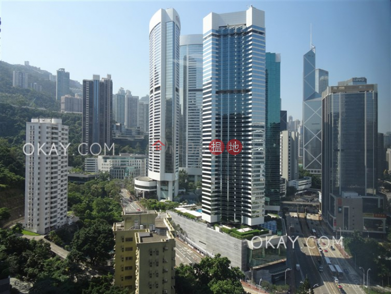HK$ 30,000/ month Tung Hey Mansion Wan Chai District | Gorgeous 2 bedroom on high floor with rooftop | Rental