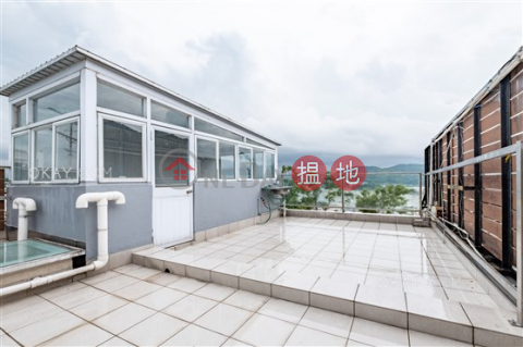 Unique house with sea views, rooftop & terrace | Rental|Habitat(Habitat)Rental Listings (OKAY-R65139)_0