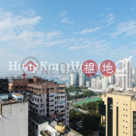 1 Bed Unit at yoo Residence   For Sale Wan Chai Districtyoo Residence(yoo Residence)Sales Listings (Proway-LID157660S)_0