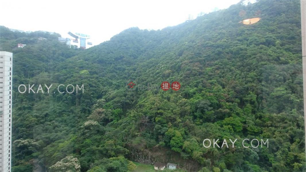 2房1廁,實用率高,極高層,星級會所《曉峰閣出售單位》-18舊山頂道   中區香港-出售-HK$ 2,600萬