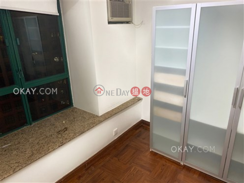 Tasteful 2 bedroom with parking | For Sale | Hillsborough Court 曉峰閣 Sales Listings