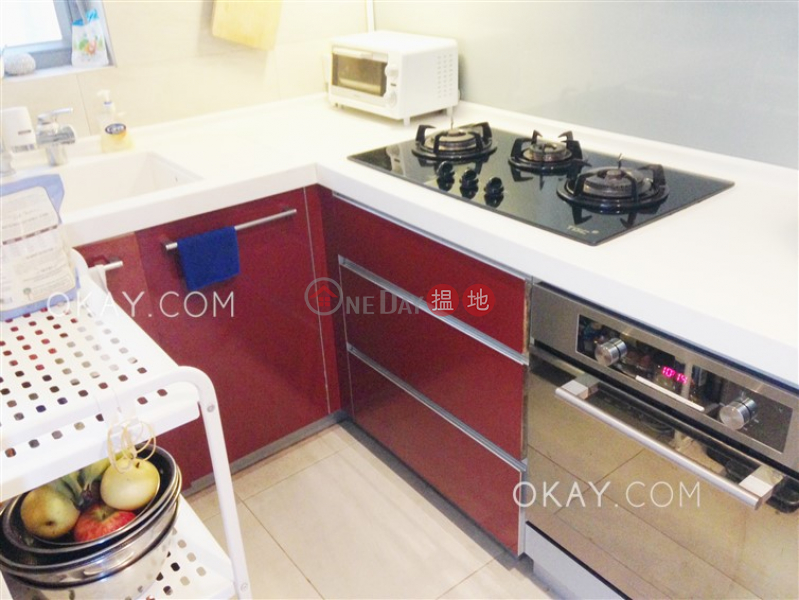 3房2廁,極高層,星級會所,露台《嘉亨灣 6座出租單位》38太康街 | 東區|香港出租-HK$ 36,000/ 月