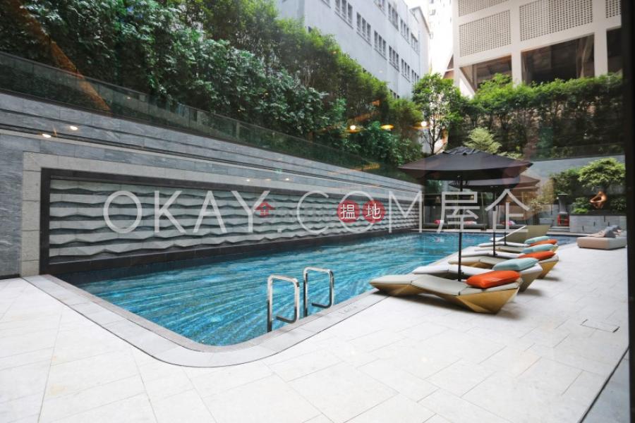 Cozy 1 bedroom with balcony | Rental, Townplace Soho 本舍 Rental Listings | Western District (OKAY-R385768)