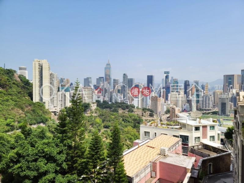 Efficient 3 bedroom with balcony & parking | Rental | 18 Tung Shan Terrace 東山台18號 Rental Listings