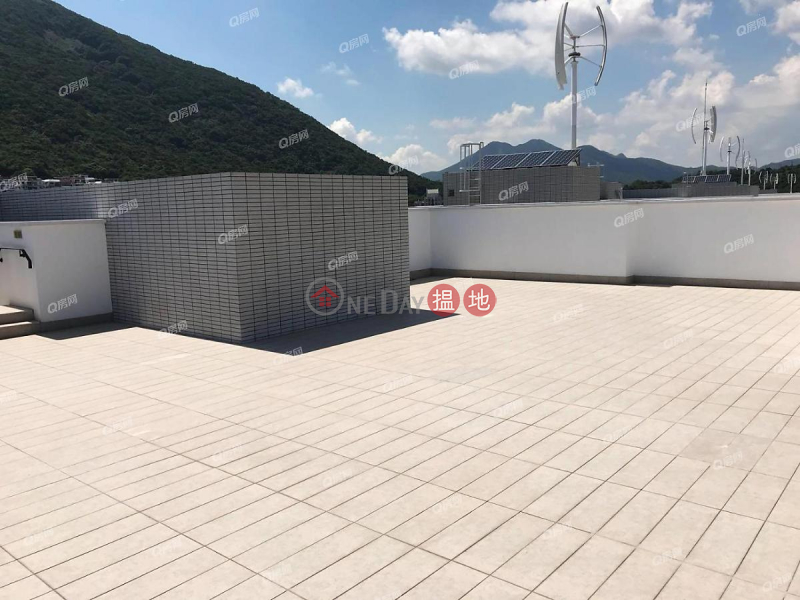 Mount Pavilia Tower 12 | 4 bedroom High Floor Flat for Rent 663 Clear Water Bay Road | Sai Kung | Hong Kong, Rental HK$ 88,000/ month