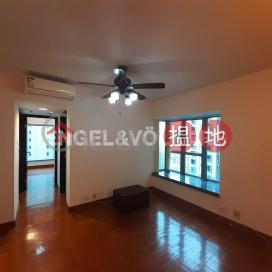 2 Bedroom Flat for Rent in Soho|Central DistrictCasa Bella(Casa Bella)Rental Listings (EVHK89529)_3