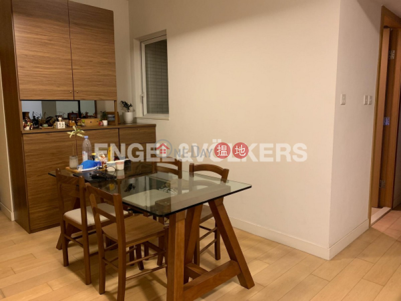 HK$ 48,000/ month, Island Lodge, Eastern District | 3 Bedroom Family Flat for Rent in North Point