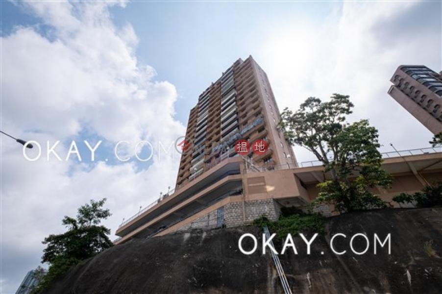HK$ 138,000/ 月-曼赫頓大廈|南區|4房2廁,實用率高,極高層,連車位《曼赫頓大廈出租單位》