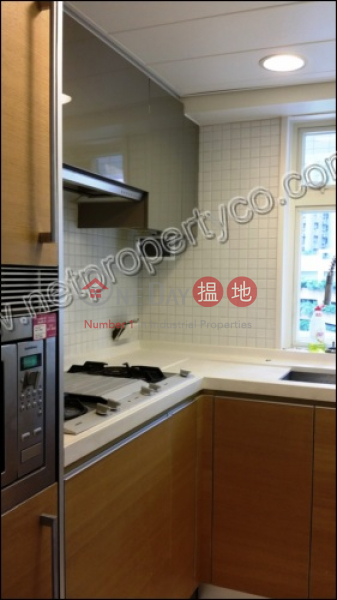 High Floor apartment for Rent | 108 Hollywood Road | Central District, Hong Kong | Rental, HK$ 30,000/ month