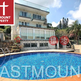 Sai Kung Village House | Property For Rent or Lease in Nam Shan 南山-Detached, Private pool | Property ID:309|The Yosemite Village House(The Yosemite Village House)Rental Listings (EASTM-RSKVB83)_0