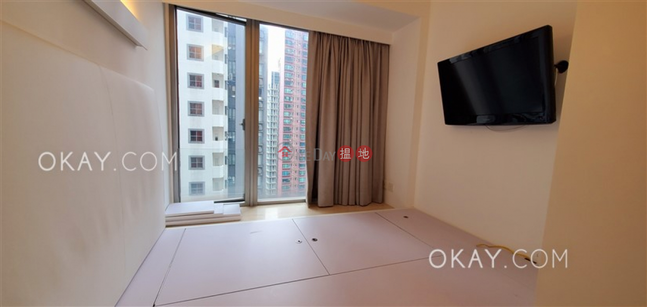 Soho 38-低層|住宅-出租樓盤HK$ 28,000/ 月