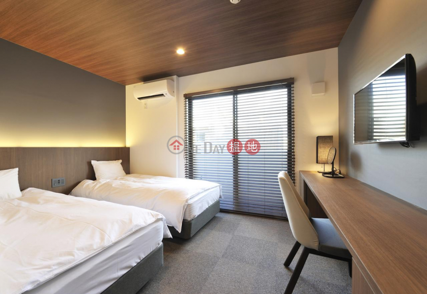 Boutique Hotel in Kyoto For Sale (Boutique Hotel in Kyoto For Sale) Ho Man Tin|搵地(OneDay)(1)