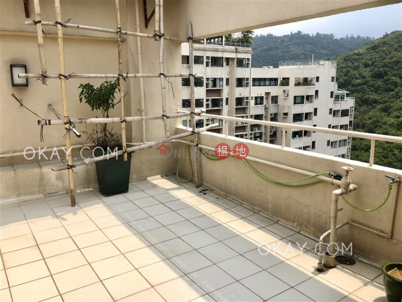 Property Search Hong Kong | OneDay | Residential | Rental Listings | Popular 3 bedroom on high floor with rooftop & terrace | Rental
