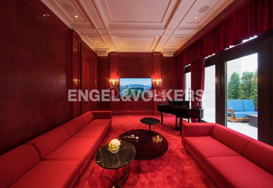 3 Bedroom Family Flat for Sale in Mid Levels West 31 Conduit Road | Western District | Hong Kong, Sales, HK$ 110M